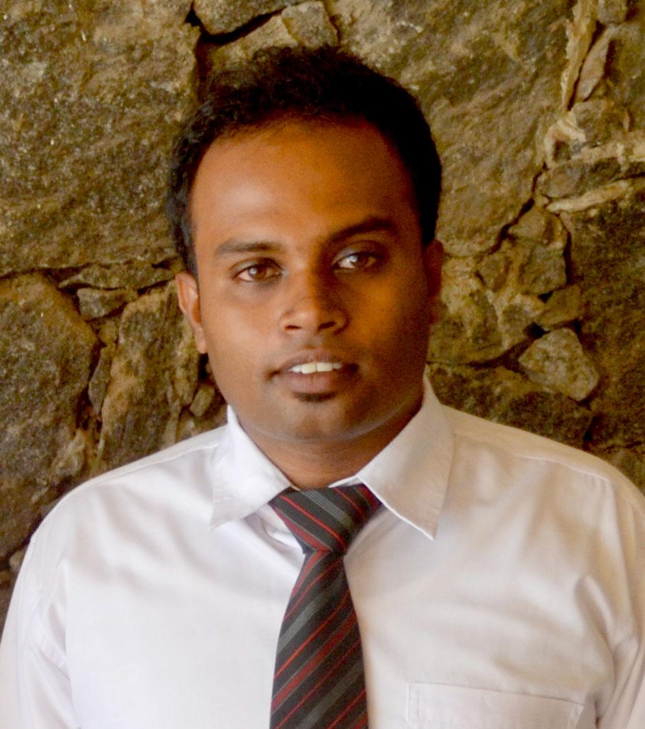 Mr. Sujith Priyadarshana