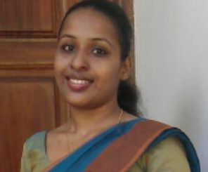 Ms. Parame Suraweera