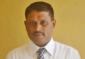 Mr. Mahinda Wanninayake
