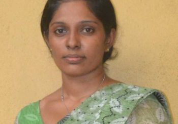Ms. Thushara Madushani